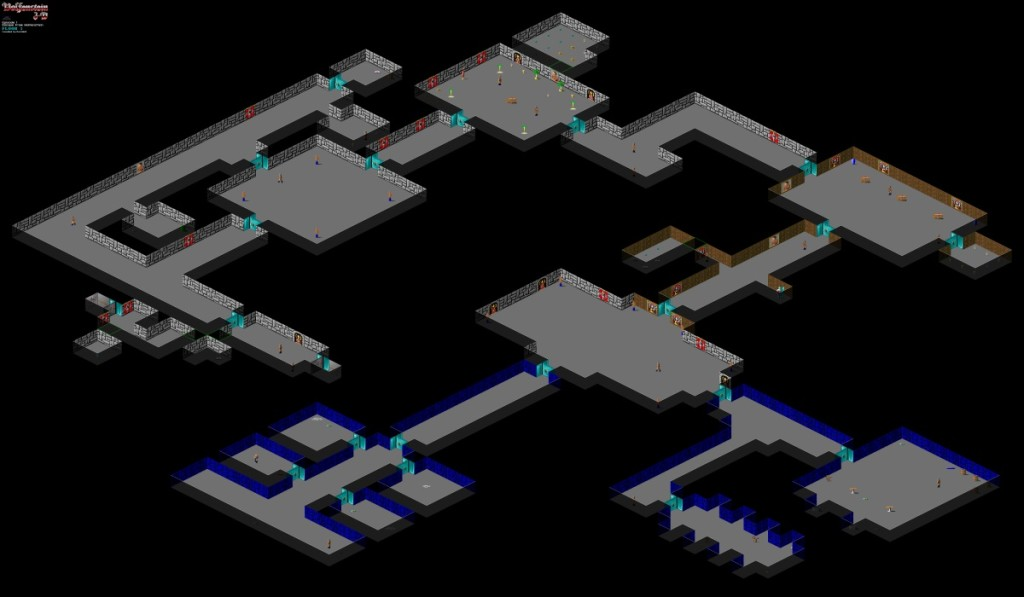 vgmap-wolf3D-floor1