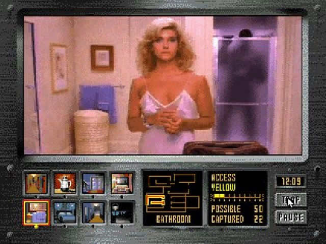 Night Trap (1992)