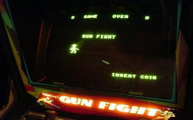 Gun Fight (1975)