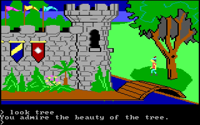 King's Quest (1984)