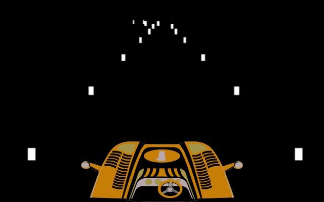 Night Driver (1976)