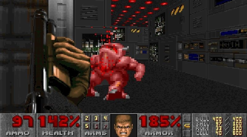 25 Jahre Doom