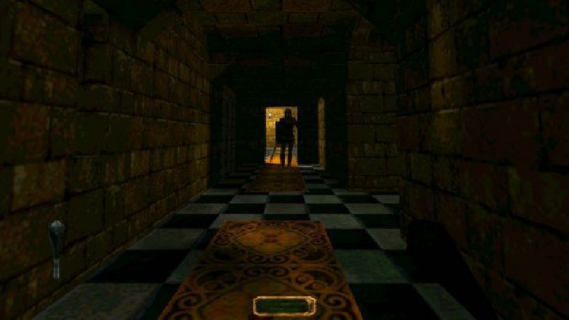 Thief – The Dark Project (1998)