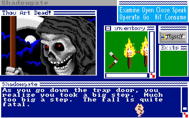 Shadowgate (1987)