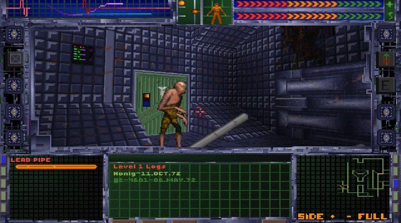 25 Jahre System Shock