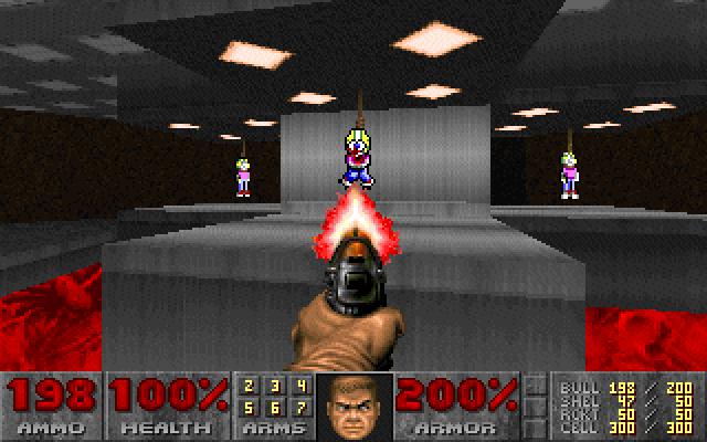 DOOM II (1994)