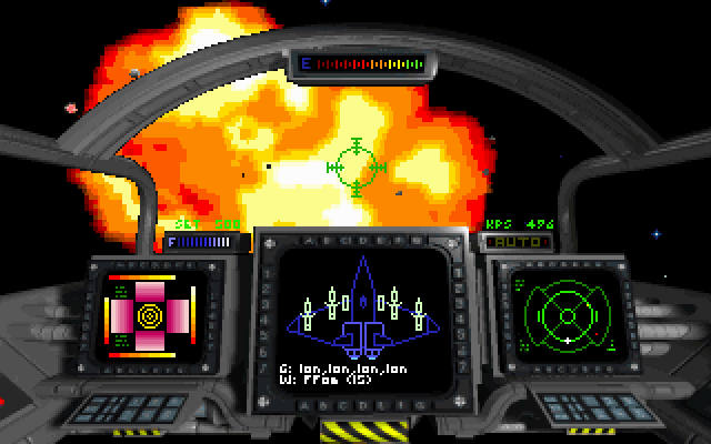 Wing Commander: Privateer (1993)