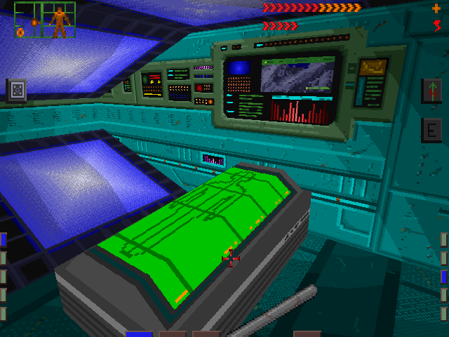System Shock (1994)