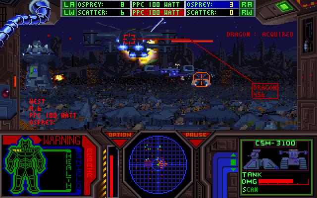 The Terminator 2029 (1992)