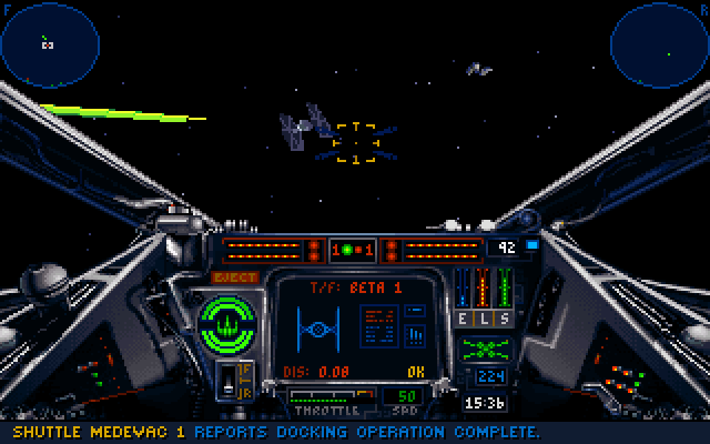 Star Wars: X-Wing (1993)