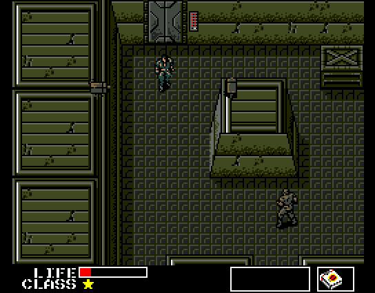 Metal Gear (1987)