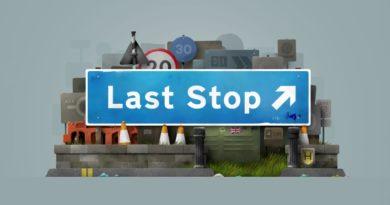 Blickfeld – Last Stop
