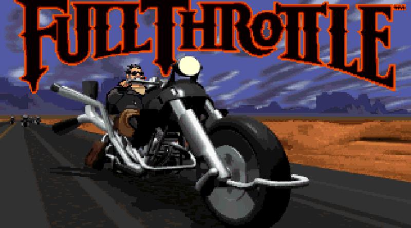 25 Jahre Full Throttle