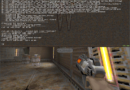 Wie man Quake 2 unter Windows10 mit OpenGL zum Laufen bekommt (NVIDIA)