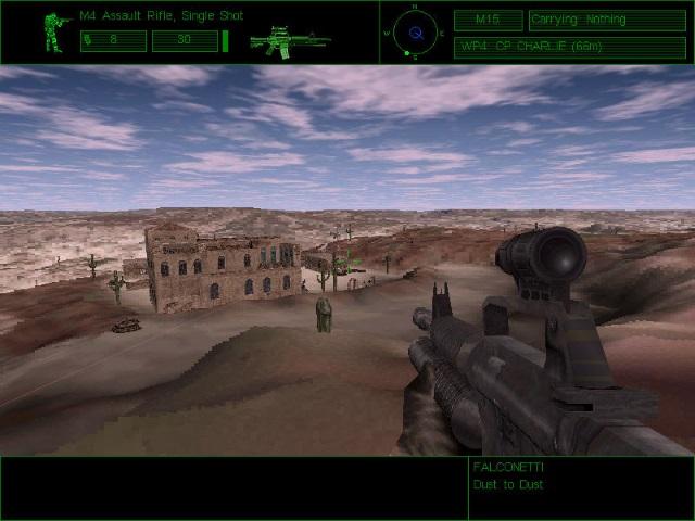 Delta Force (1998)