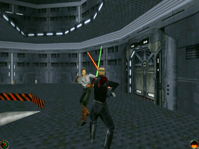 Star Wars: Jedi Knight – Dark Forces II (1997)