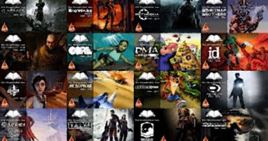 Die Entstehungsgeschichte der Videospielfirmen – Doku-Reihe von HCF