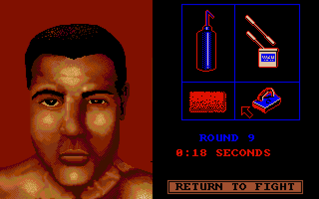 World Championship Boxing Manager (1990)