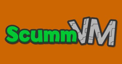 ScummVM ist 20 Jahre alt und veröffentlicht Version 2.5.0